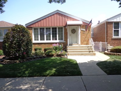 5249 S RUTHERFORD Avenue, Chicago, IL 60638 - #: 10041747