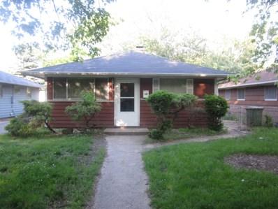 14731 Ellis Avenue, Dolton, IL 60419 - MLS#: 10041772