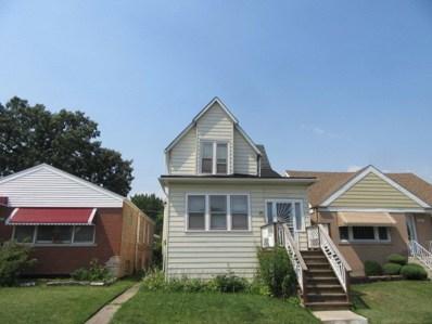 8834 S WINCHESTER Avenue, Chicago, IL 60620 - MLS#: 10041826