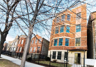 3629 S GILES Avenue UNIT U1, Chicago, IL 60653 - #: 10041836