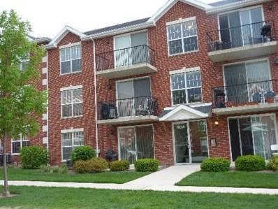 16610 Liberty Circle UNIT 3S, Orland Park, IL 60467 - MLS#: 10041847