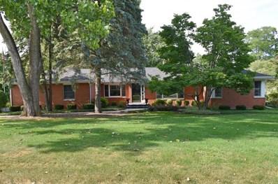 454 Harvard Avenue, Barrington, IL 60010 - MLS#: 10041893