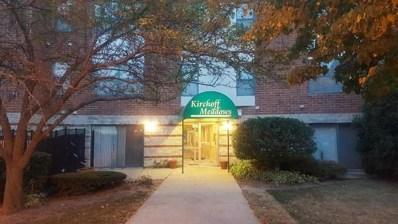3265 Kirchoff Road UNIT 314, Rolling Meadows, IL 60008 - MLS#: 10041894