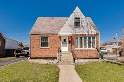 9132 S Springfield Avenue, Evergreen Park, IL 60805 - MLS#: 10041934