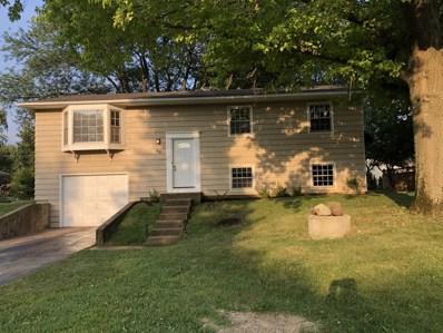 46 Cebold Drive, Oswego, IL 60543 - MLS#: 10041974