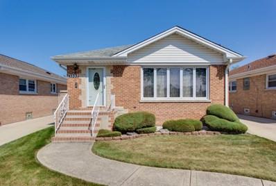 4533 N Opal Avenue, Norridge, IL 60706 - MLS#: 10041992