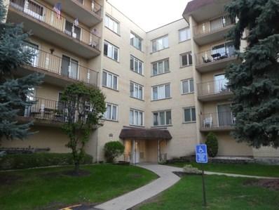 4106 N Narragansett Avenue UNIT 503, Chicago, IL 60634 - #: 10042003