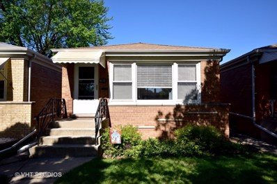6132 N Nagle Avenue, Chicago, IL 60646 - MLS#: 10042016