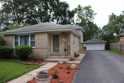1149 Ridge Road, Homewood, IL 60430 - MLS#: 10042022