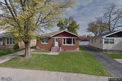 624 E 162nd Place, South Holland, IL 60473 - #: 10042066