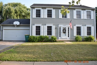 5891 Constitution Avenue, Gurnee, IL 60031 - MLS#: 10042099