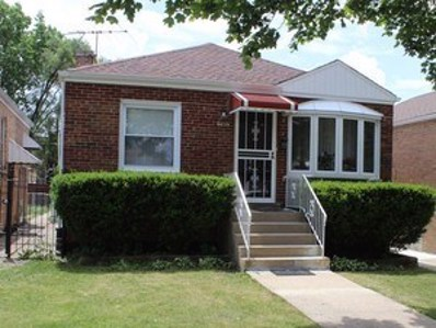 6609 W Wellington Avenue, Chicago, IL 60634 - MLS#: 10042100