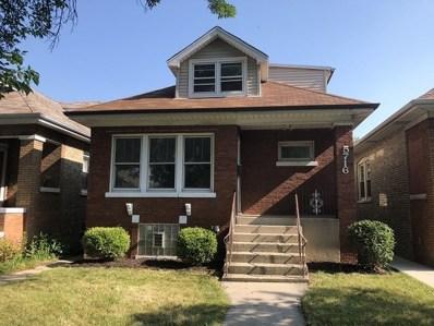 5716 W School Street, Chicago, IL 60634 - MLS#: 10042104
