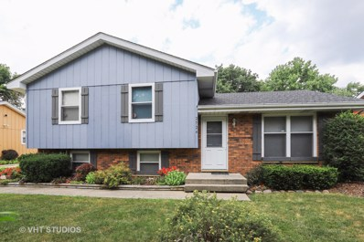 2724 Lowery Court, Zion, IL 60099 - MLS#: 10042142