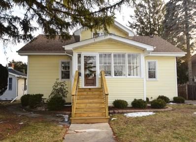1447 Whitcomb Avenue, Des Plaines, IL 60018 - #: 10042150