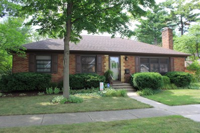 574 Cambridge Avenue, Elmhurst, IL 60126 - #: 10042182
