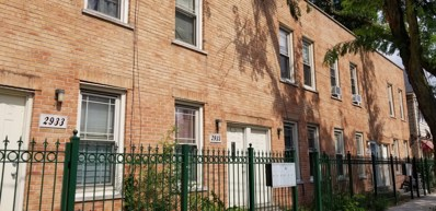 2935 S Keeley Street UNIT 2, Chicago, IL 60608 - #: 10042184