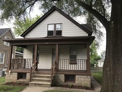 804 Summit Street, Joliet, IL 60435 - MLS#: 10042194