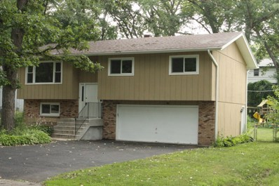 8607 Dorr Road, Wonder Lake, IL 60097 - #: 10042222