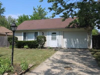 12 Afton Drive, Montgomery, IL 60538 - MLS#: 10042287