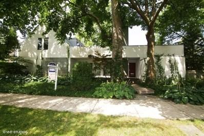 2700 Hartzell Street, Evanston, IL 60201 - MLS#: 10042294