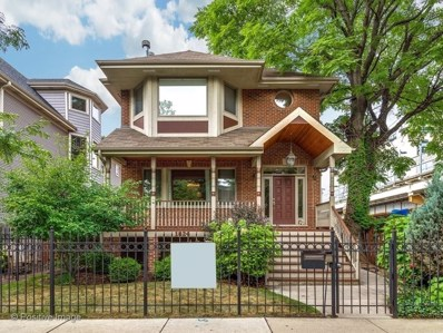 1824 W Larchmont Avenue, Chicago, IL 60613 - #: 10042295