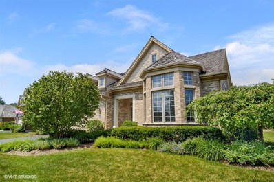 1916 Wyndham Circle, Glenview, IL 60025 - #: 10042317