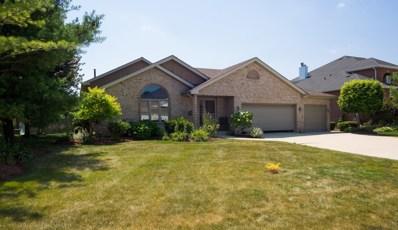 13103 Beaver Lake Drive, Homer Glen, IL 60491 - MLS#: 10042337