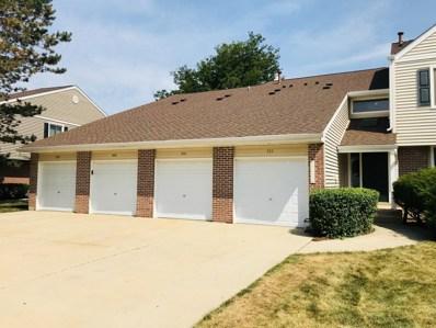938 Hidden Lake Drive UNIT 938, Buffalo Grove, IL 60089 - MLS#: 10042355