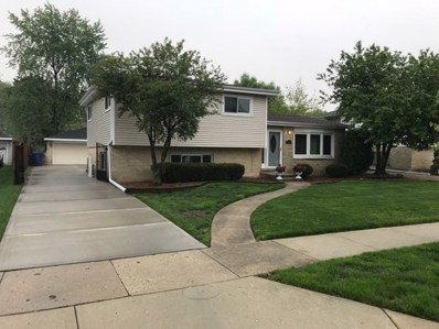 133 S Mill Road, Addison, IL 60101 - MLS#: 10042443