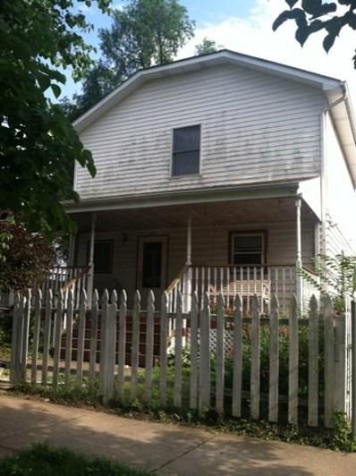 2061 Canal Street, Blue Island, IL 60406 - MLS#: 10042470
