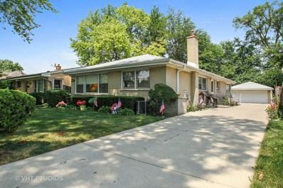5904 Monroe Street, Morton Grove, IL 60053 - MLS#: 10042496