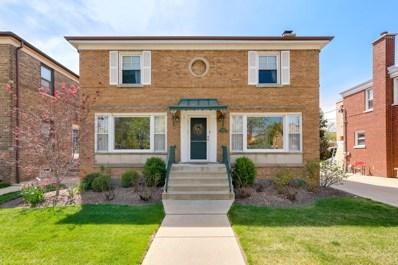 9442 S Hamilton Avenue, Chicago, IL 60643 - MLS#: 10042520