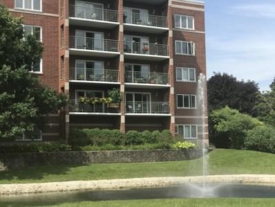 5225 N Rivers Edge Terrace UNIT 204, Chicago, IL 60630 - #: 10042533