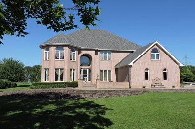 13000 Silver Fox Drive, Lemont, IL 60439 - MLS#: 10042549