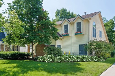 234 Fuller Road, Hinsdale, IL 60521 - #: 10042566