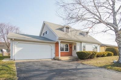 548 Wellington Avenue, Elk Grove Village, IL 60007 - #: 10042621