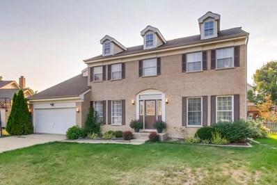 126 N Hampshire Court, Bloomingdale, IL 60108 - #: 10042630