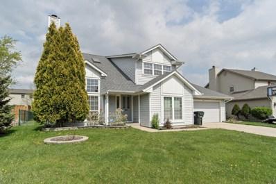 895 N Dexter Lane, Hoffman Estates, IL 60169 - MLS#: 10042656