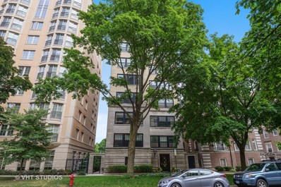 1519 Hinman Avenue UNIT 3N, Evanston, IL 60201 - MLS#: 10042676