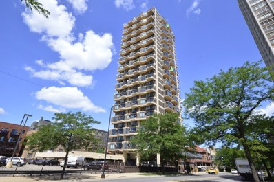 6166 N Sheridan Road UNIT 14H, Chicago, IL 60660 - #: 10042684
