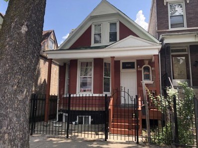 2441 S Saint Louis Avenue, Chicago, IL 60623 - MLS#: 10042690