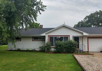320 E Grove Street, Capron, IL 61012 - #: 10042691