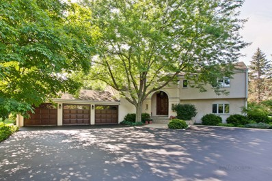 1741 Lowell Lane, Lake Forest, IL 60045 - MLS#: 10042697