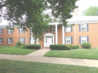 520 Devonshire Lane UNIT 16, Crystal Lake, IL 60014 - #: 10042734