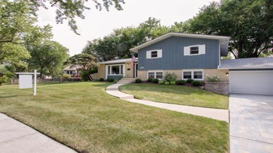 6767 Valley View Drive, Downers Grove, IL 60516 - MLS#: 10042746