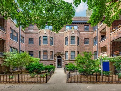 916 W Schubert Avenue UNIT 1, Chicago, IL 60614 - MLS#: 10042762