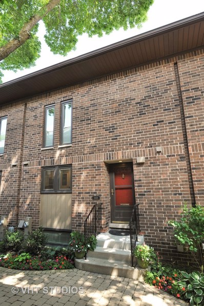 1838 N Larrabee Street, Chicago, IL 60614 - MLS#: 10042782