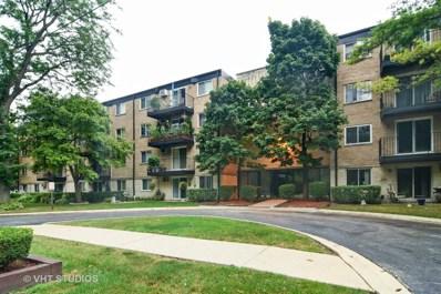 1215 N Waterman Avenue UNIT 1G, Arlington Heights, IL 60004 - MLS#: 10042785
