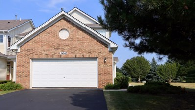 24083 Pear Tree Circle, Plainfield, IL 60585 - MLS#: 10042794